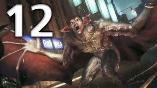 Arkham Knight Official Walkthrough - Part 12 - Manbat's Lab