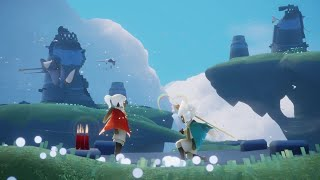 Spread hope through the desolate kingdom and return fallen stars to their constellations in this social adventure game from creators of journey. sky:...