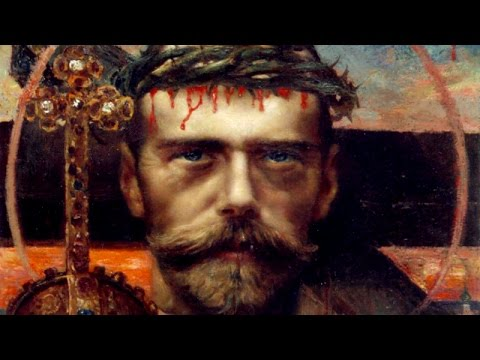 Николай Второй. Был Кровавый, стал святой