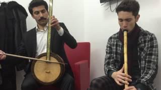 MUHAMMED CEYLAN - HASAN KİRİŞ Beyati Peşrev Seyfettin Osmanoğlu