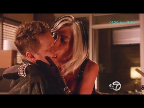 """Once Upon A Time 5x15 Cruella and Charming/David """"The Brothers Jones"""" thumbnail"""
