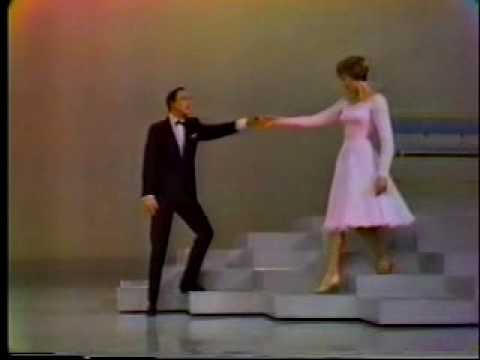 Julie Andrews and Gene Kelly  Just In Time
