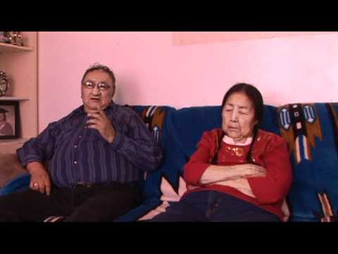 Elder William Starchief MJ Spyglass Traditional Parenting Kinship