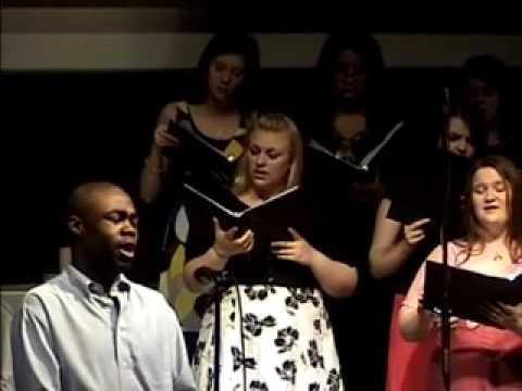 Ayesu Lartey | UWP Music Composition Recital (circa 2008)