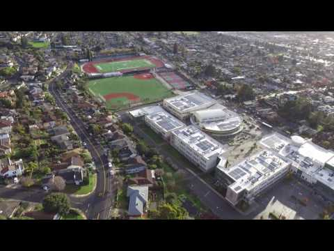1+ Mile Autonomous Drone Flight El Cerrito CA!