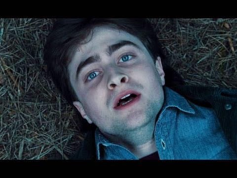 Косяки в Гарри Поттере