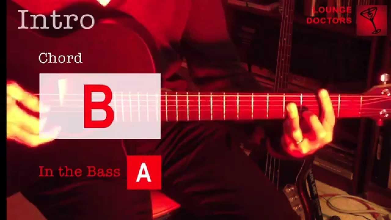 Tempted guitar tutorial youtube tempted guitar tutorial hexwebz Choice Image