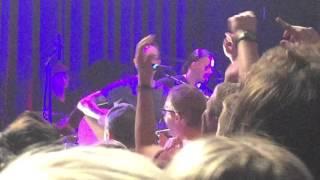 """Seiler und Speer """"Boonie und Clyde"""" live in Linz"""