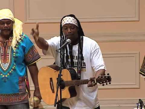 Libaya Baba: Garifuna Music & Dance from California & New York