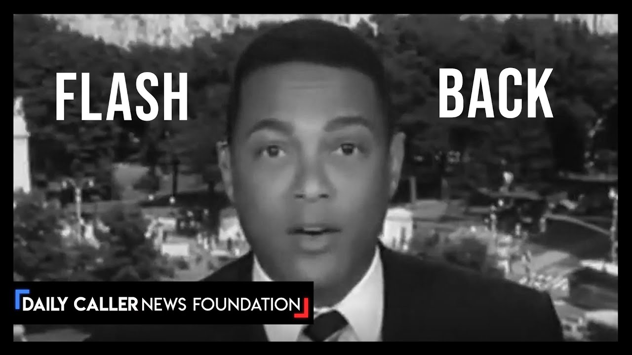 Don Lemon Calls Out Problems In Black Community