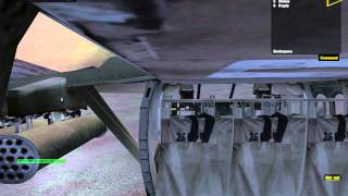 ArmA: Cold War Assault (Operation Flashpoint) demo gameplay 3