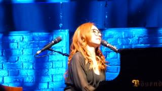 Tori Amos - Take to the Sky HD @ Beacon Theatre NYC2 2014