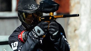 Paintball Drill - Secrets to winning a game by Bear D'Egidio