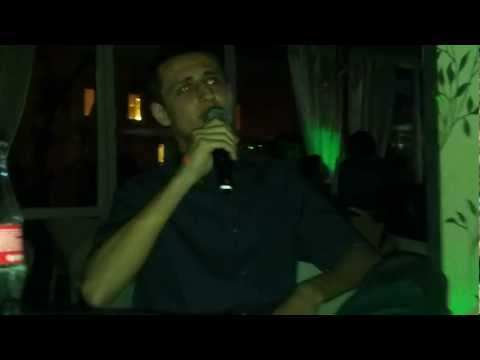 Goo Goo Dolls - Iris (Karaoke) George
