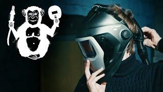 Территория сварки - маски хамелеон 3M SpeedGlas(Небольшая ремарка, самая простая маска без наворотов с хорошей кассетой стартует от 100 евро. Поэтому не..., 2016-11-22T18:55:40.000Z)