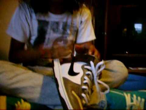 Veja o video -Nike Sb Skateboarding