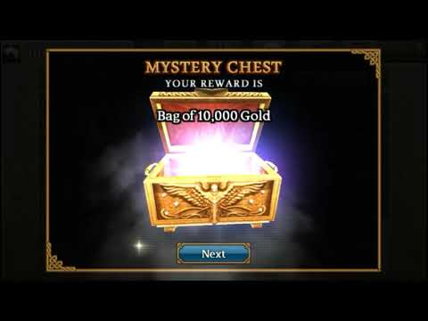 Phoenix Egg From 80 Everbloom Mystery Chests _ Celtic Heroes 3D MMORPG _ Best Android Game