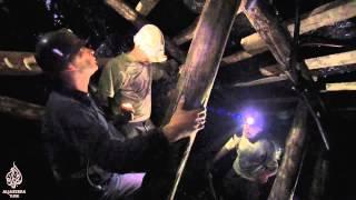 Madencinin Bir Günü - Al Jazeera Türk Belgesel