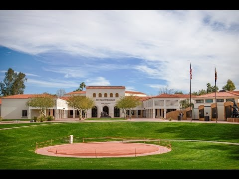 TOP 11. Best Museums in Phoenix - Travel Arizona