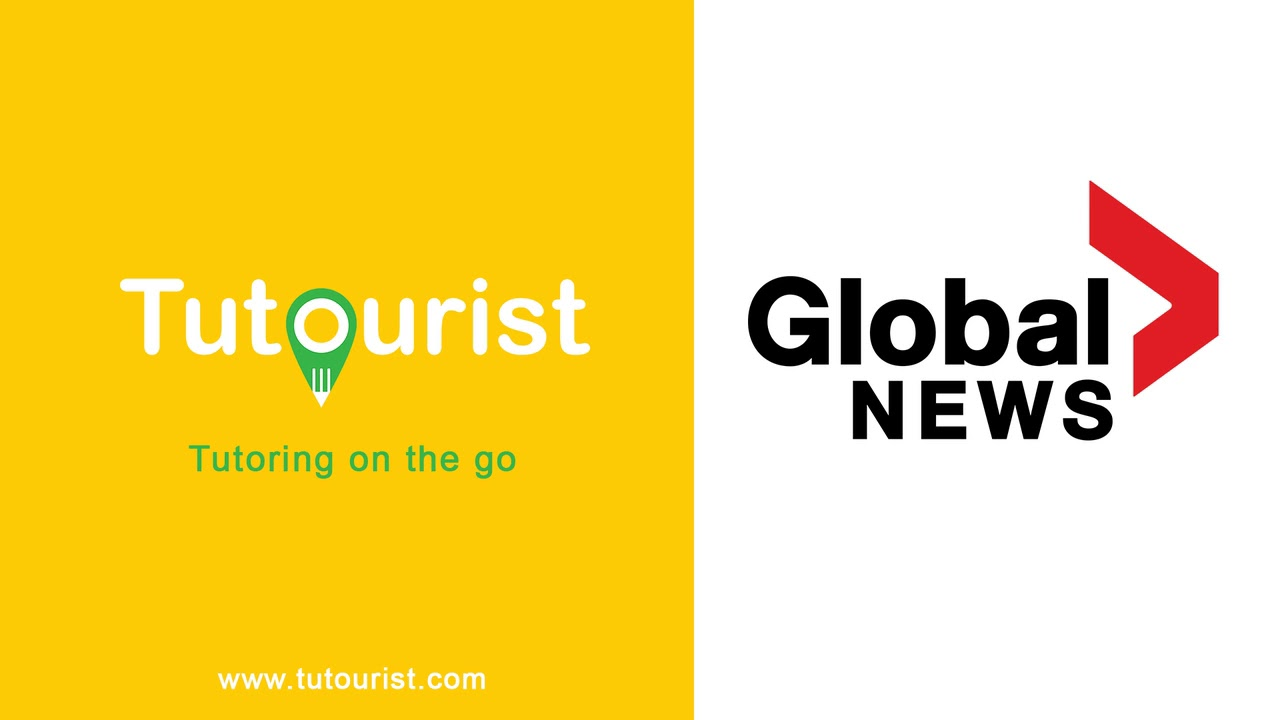 Founder And CEO Of Tutourist App On Global News Radio