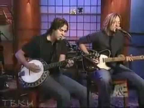 Keith Urban - Better Life - '04