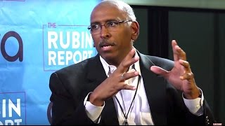 Michael Steele on Donald Trump, Republican Presidential Candidates