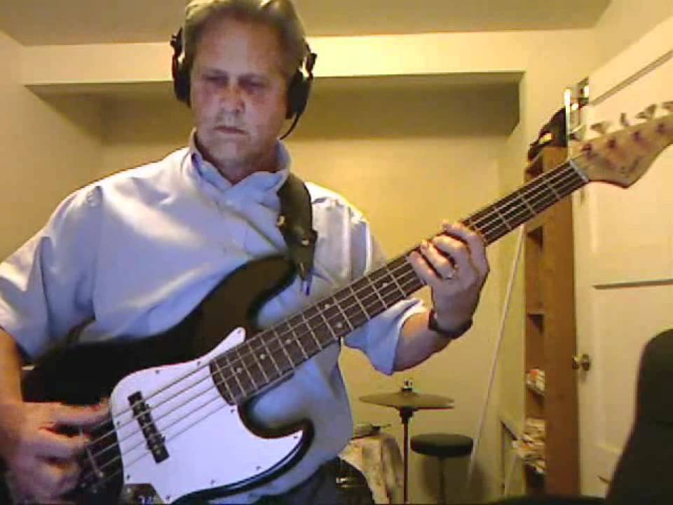 Your Love oh Lord Bass Demo - YouTube
