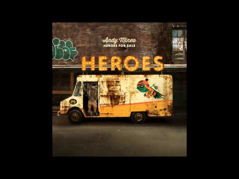 Andy Mineo - Tug of War (Feat Krizz Kaliko)