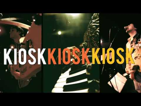 Small World Music - Kiosk
