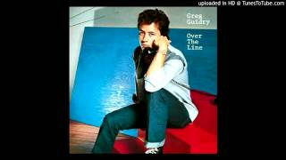 Greg Guidry - Over the Line - Into my love