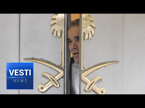 Saudi Arabia Has Gone Too Far This Time! WashPo Journalist Captured in Consulate, Sawed Into Pieces!