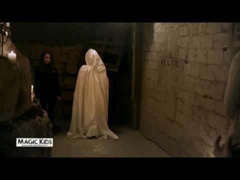 Rendez-vous dans les catacombes avec Lina