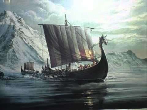 Sailing to War - A Celtic Sea Song