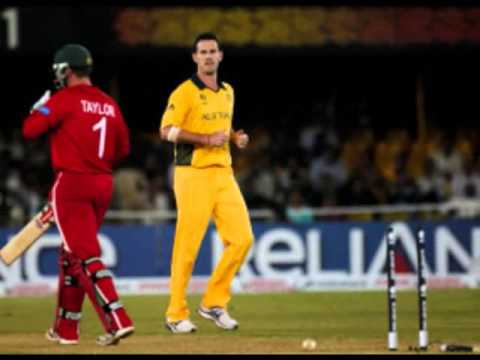 After 31 Years: Zimbabwe Defeat Four-Time World Champions Australia:Breaking News