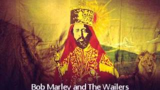 Bob Marley - Crazy Baldhead 4-30-76