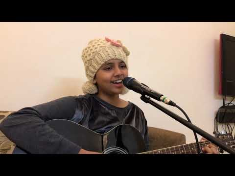 Sun Mere Humsafar - Female cover version | Aditi Dahikar | Badrinath Ki Dulhania | Alia Bhatt