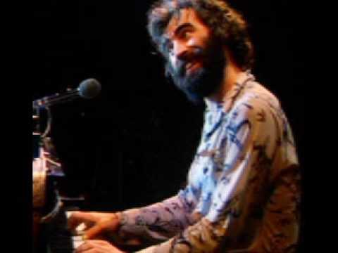 Richard Manuel - You Dont Know Me 9/7/1984