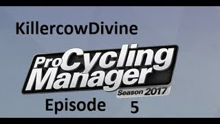 Pro Cycling Manager 2017 - Pro Cyclist #5