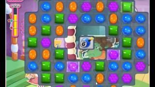 Candy Crush Saga Level 770 No Boosters 3 Star