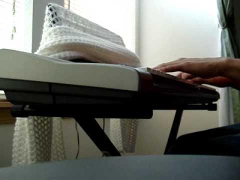 Imagine Glee Version Piano Cover