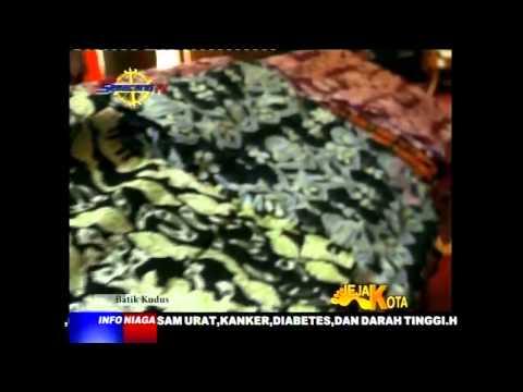 SEPUTAR JAWA TENGAH PAGI 13  OKT 2015 Cakra Semarang TV Live Stream