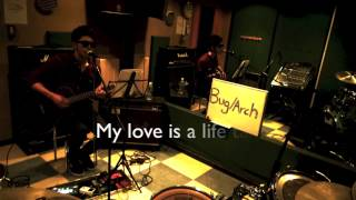Weezer - Say It Ain't So with Lyrics Covered by Bug/Arch (ウィーザ...