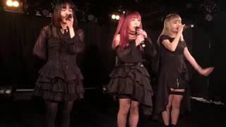 2018/01/02 天神VIVRE HALL アイドルも正月気分〜めでてぇって事で〜1...