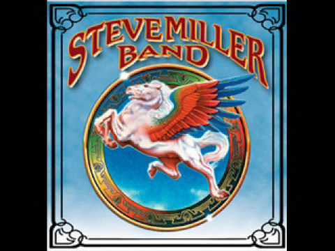 Jet Airliner  Steve Miller Band