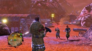 Red Faction Guerrilla Remastered - First 23 Minutes Gameplay Walkthrough Part 1 (1080P/60FPS)