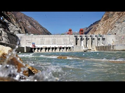 Timing of China blocking Brahmaputra tributary raises question