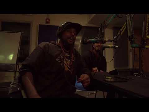 King Diamond Tut Radio Interview @The URP on Vancouver Co-op Radio 100.5FM