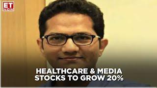 Greed or Fear | Will Sensex hit 1 lakh? | Nilesh Shah, Envision Capital