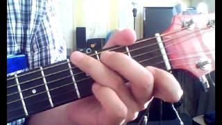 Машина времени - Поворот (Аккорды на гитаре)