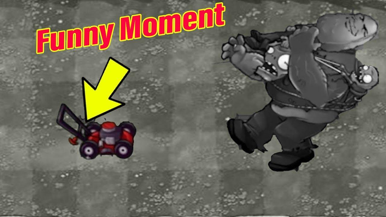 🎯 Plants vs Zombies CaR VS Garantuar Fight In Reverse. PVZ Funny moments Plot reversal🎯892